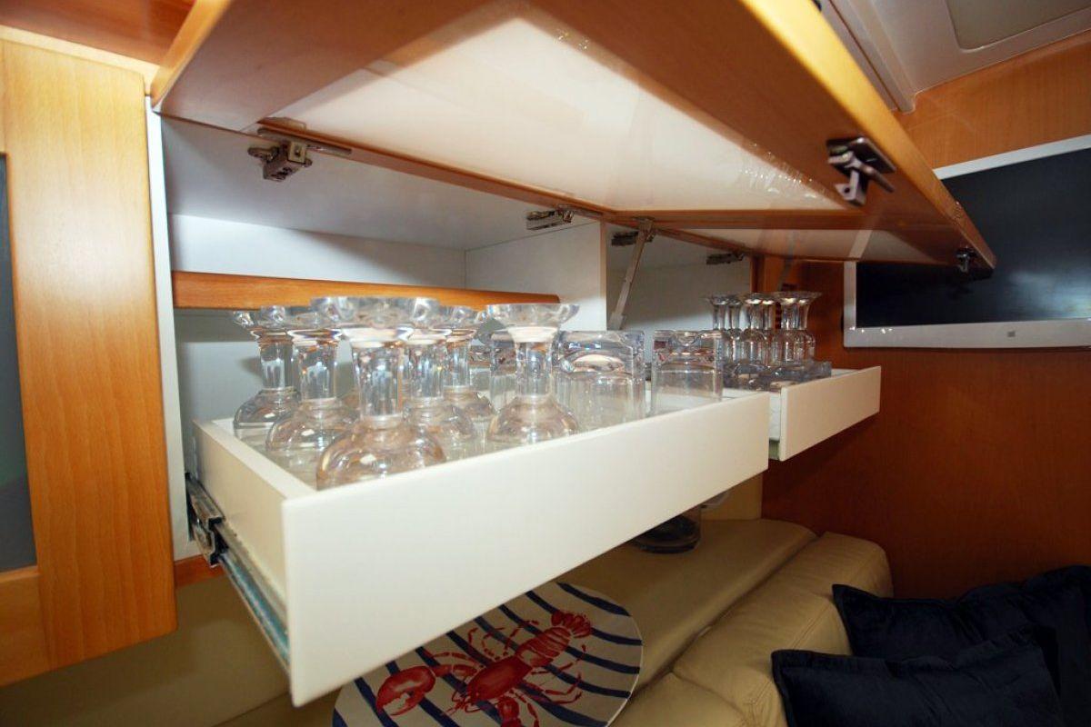 Riviera M400 Sports Cruiser 0 16