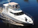 Sea Ray 420 Aft Cabin 2001 00