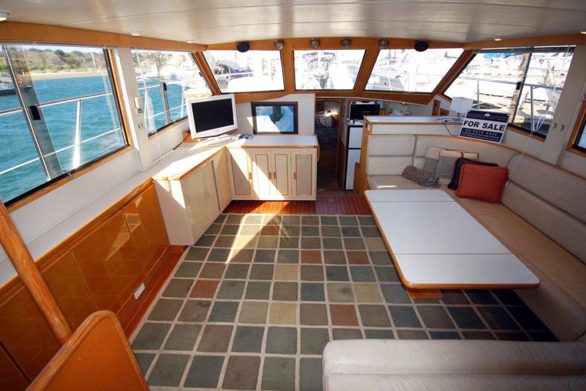 Dyna 53 Yachtfisher 1991 02