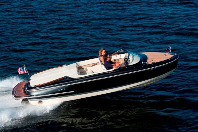 Chris Craft Capri 21 0 00