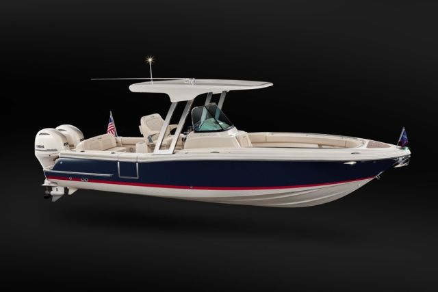 Chris Craft Catalina 27 0 00