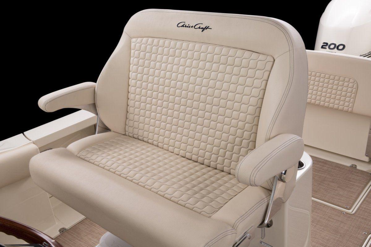 Chris Craft Catalina 27 0 04