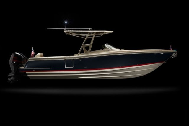 Chris Craft Calypso 30 0 00