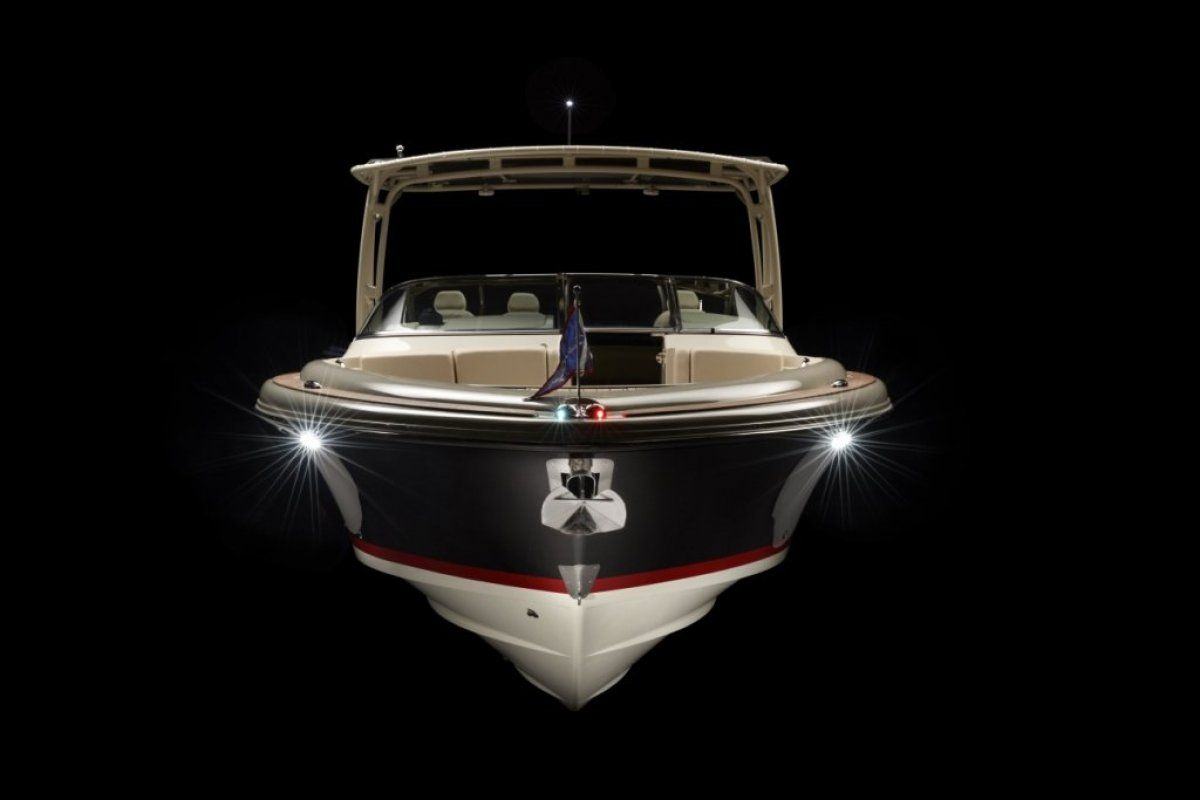 Chris Craft Calypso 30 0 01