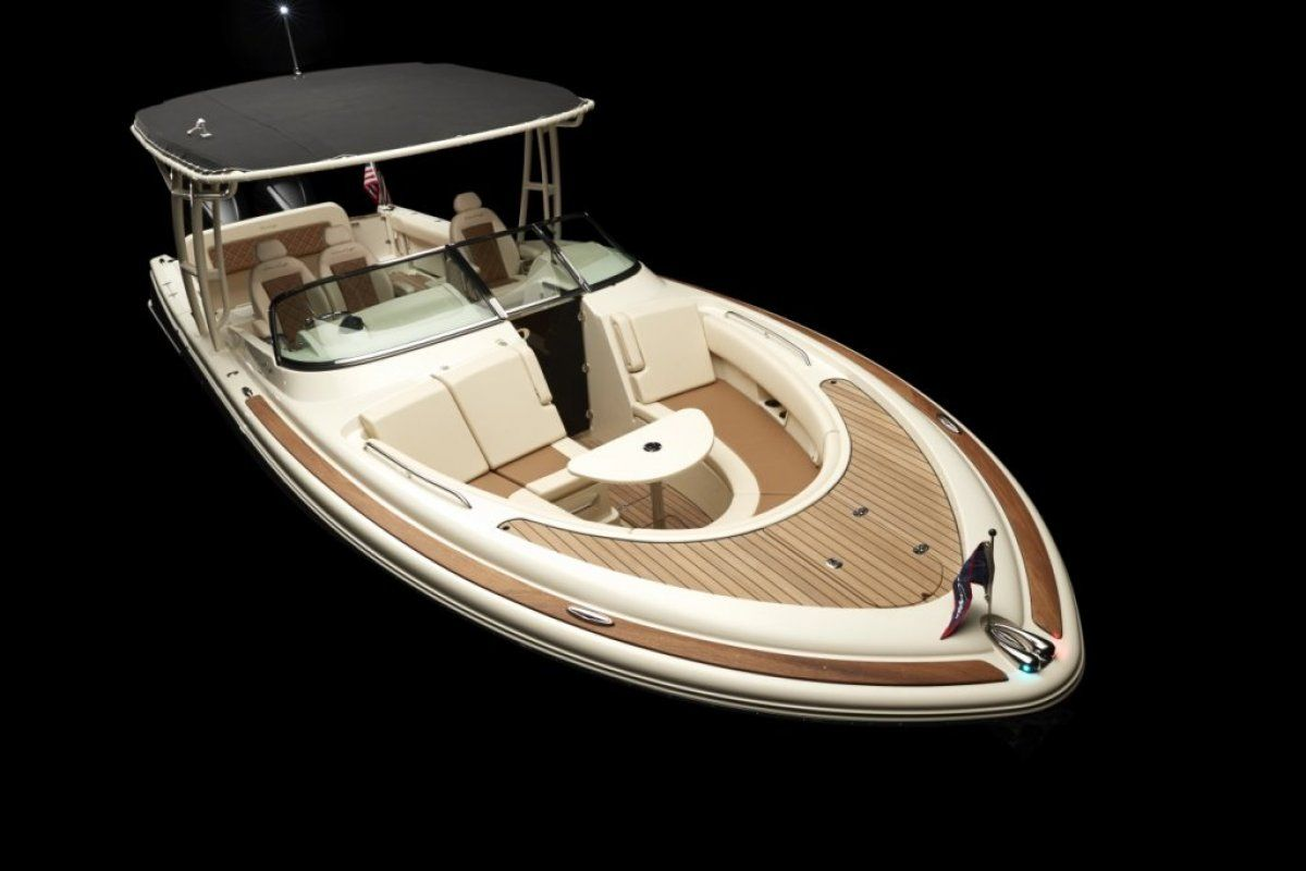 Chris Craft Calypso 30 0 13