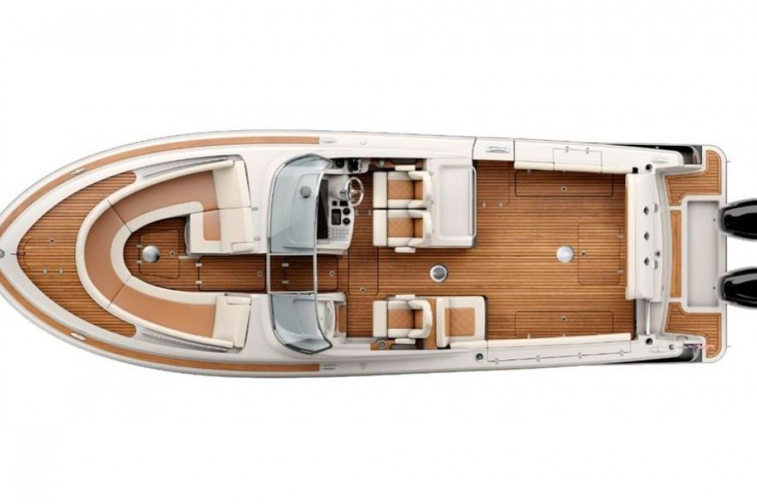 Chris Craft Calypso 30 0 14