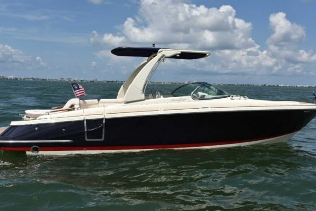 Chris Craft Launch 28GT 0 00