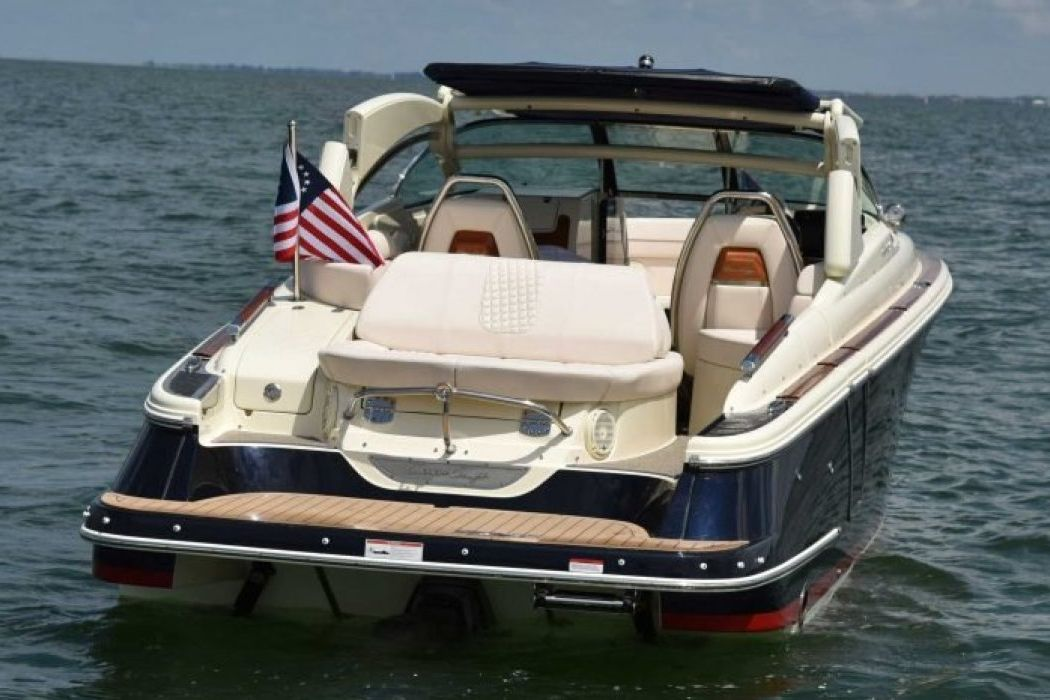 Chris Craft Launch 28GT 0 12