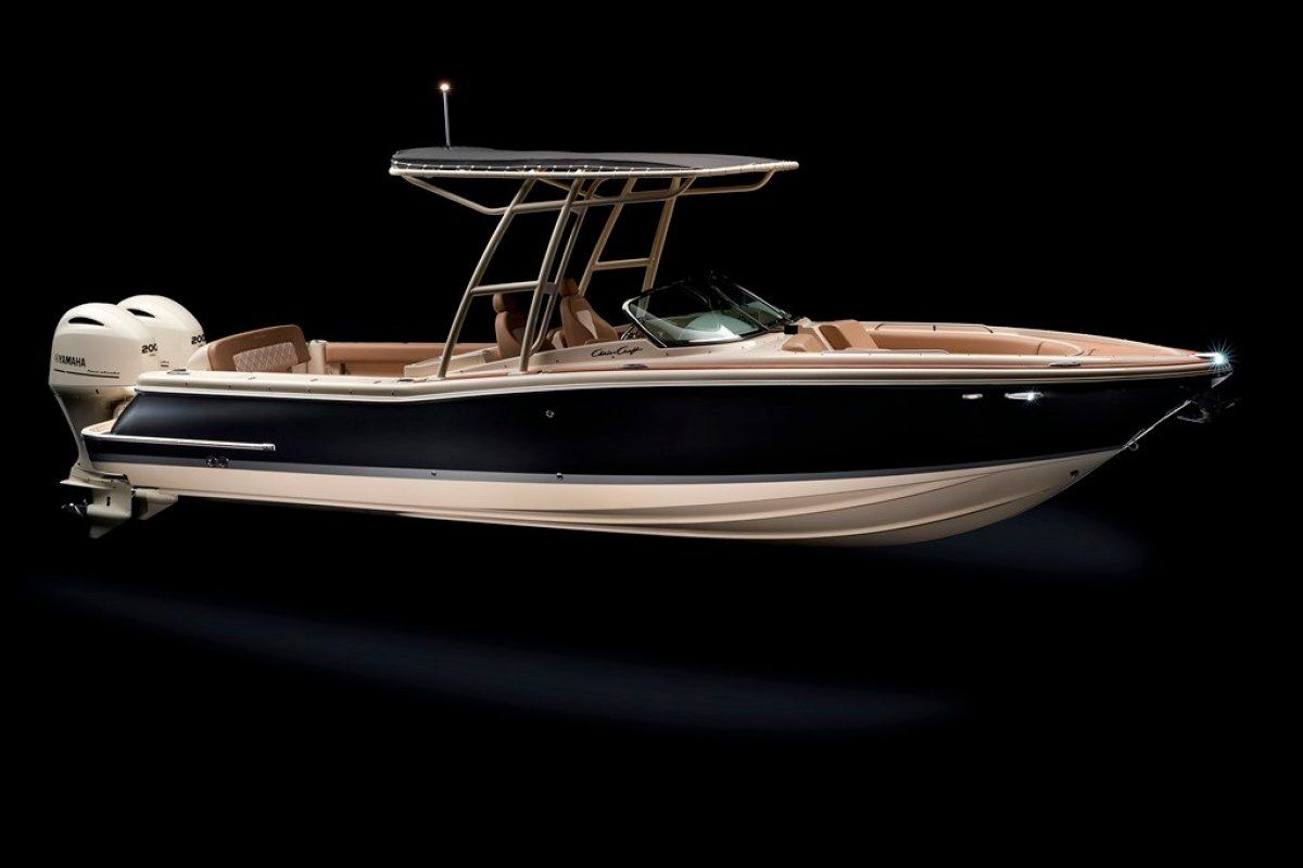 Chris Craft Calypso 26 2019 02