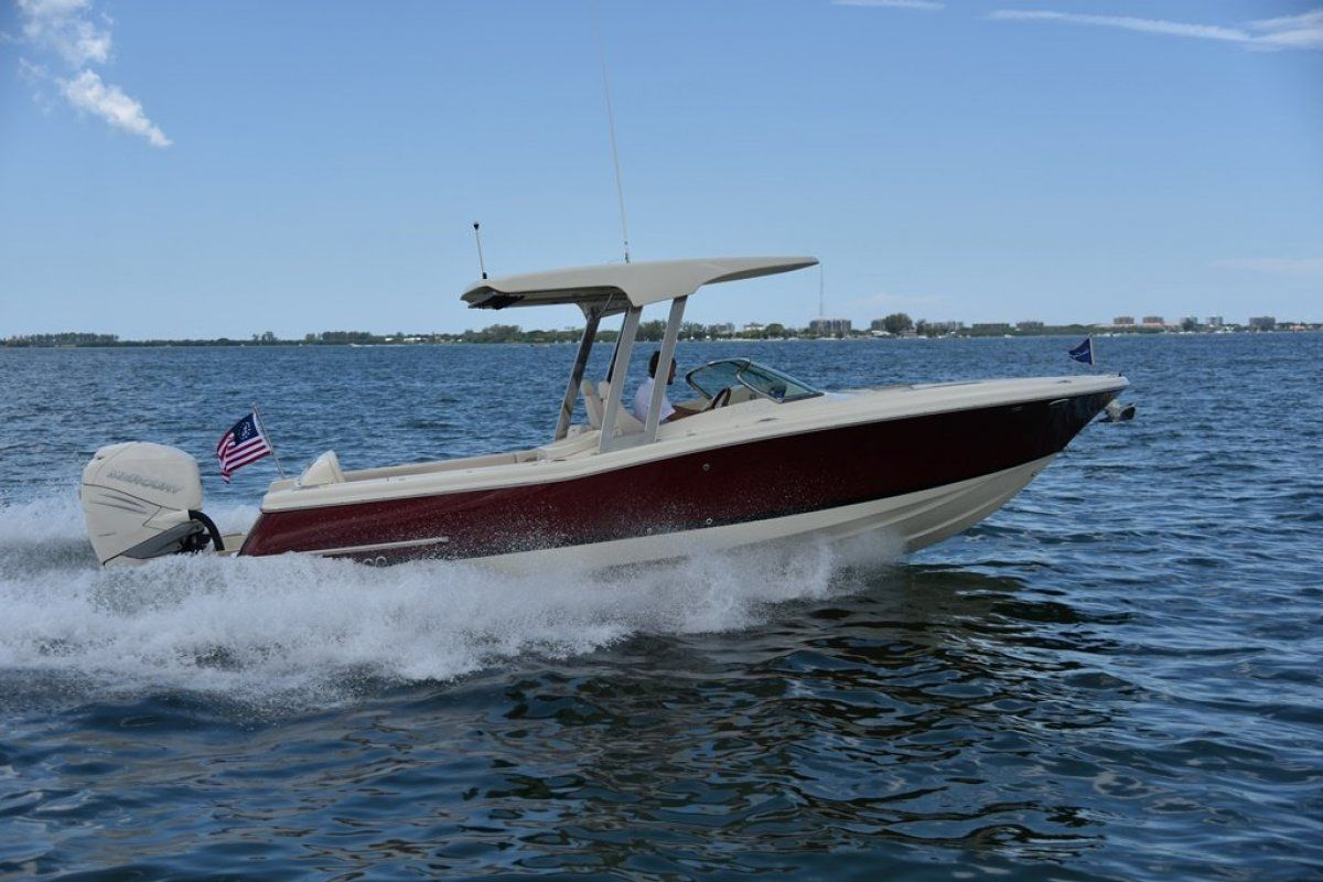Chris Craft Calypso 26 2019 01