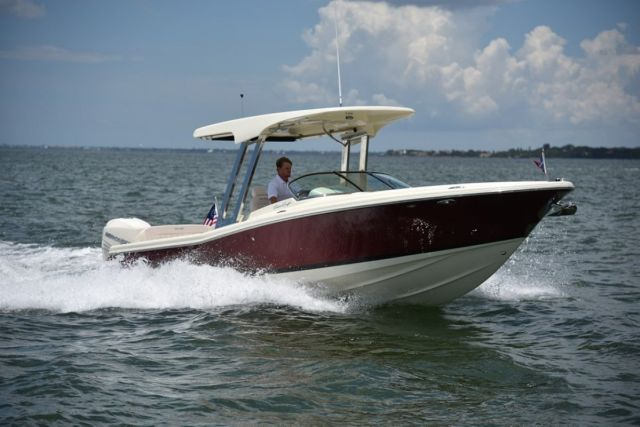 Chris Craft Calypso 26 2019 00