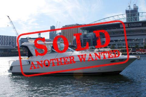 Riviera M400 Sports Cruiser 0 00