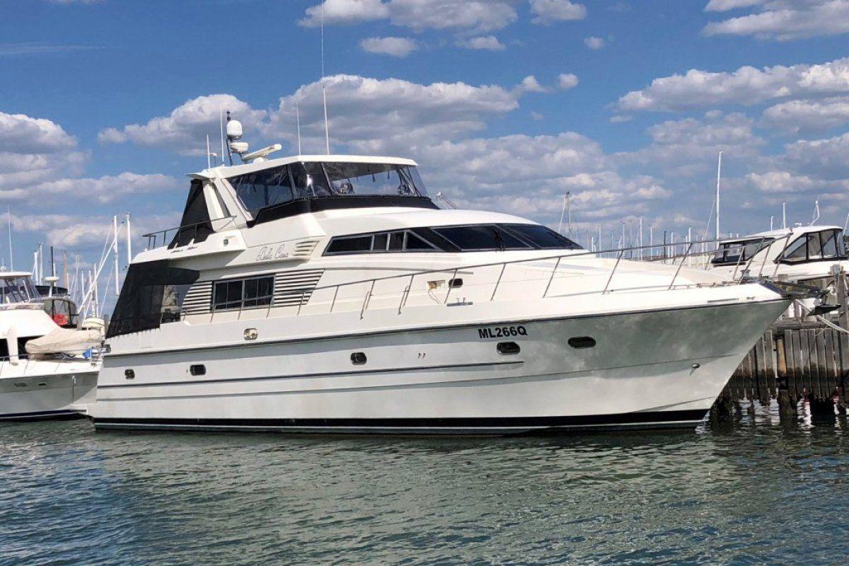 Monte Fino 70 Motor Yacht 0 03