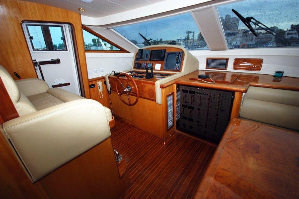 Monte Fino 70 Motor Yacht 0 10