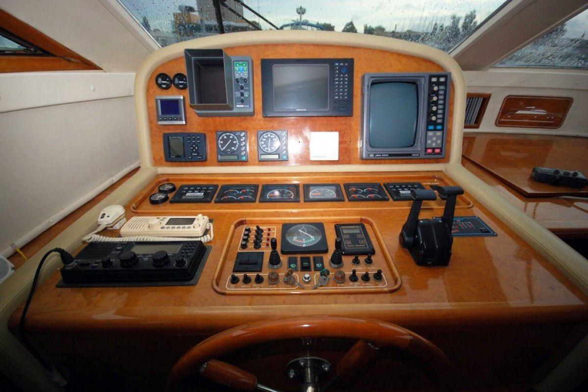 Monte Fino 70 Motor Yacht 0 11