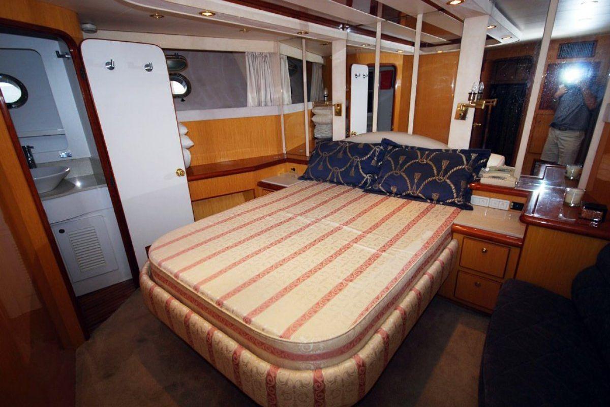Monte Fino 70 Motor Yacht 0 14