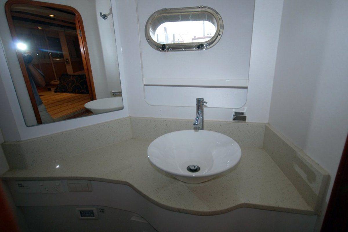 Monte Fino 70 Motor Yacht 0 15