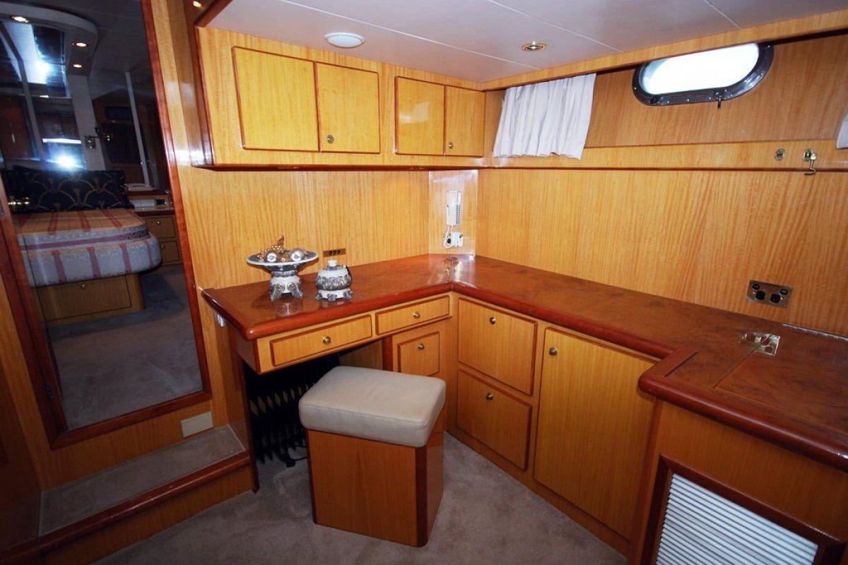 Monte Fino 70 Motor Yacht 0 16
