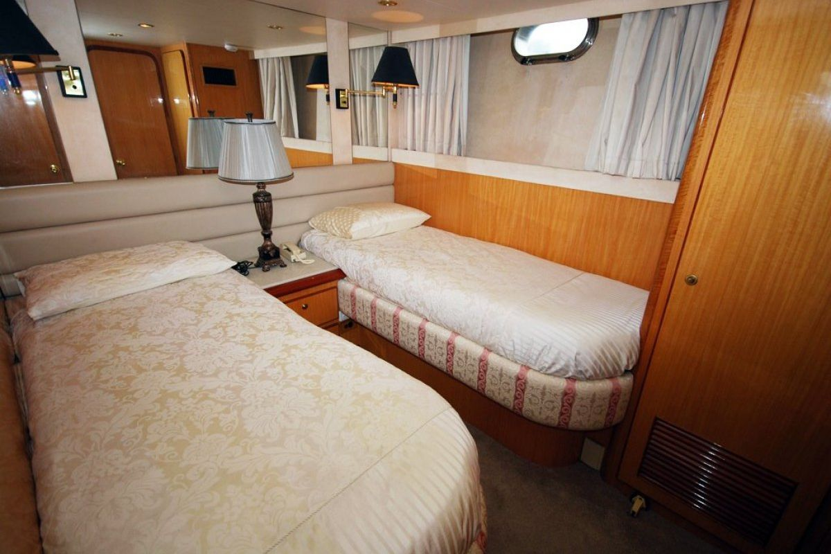 Monte Fino 70 Motor Yacht 0 17