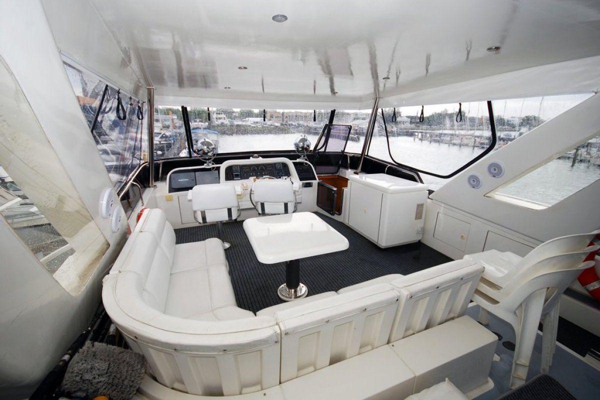 Monte Fino 70 Motor Yacht 0 20