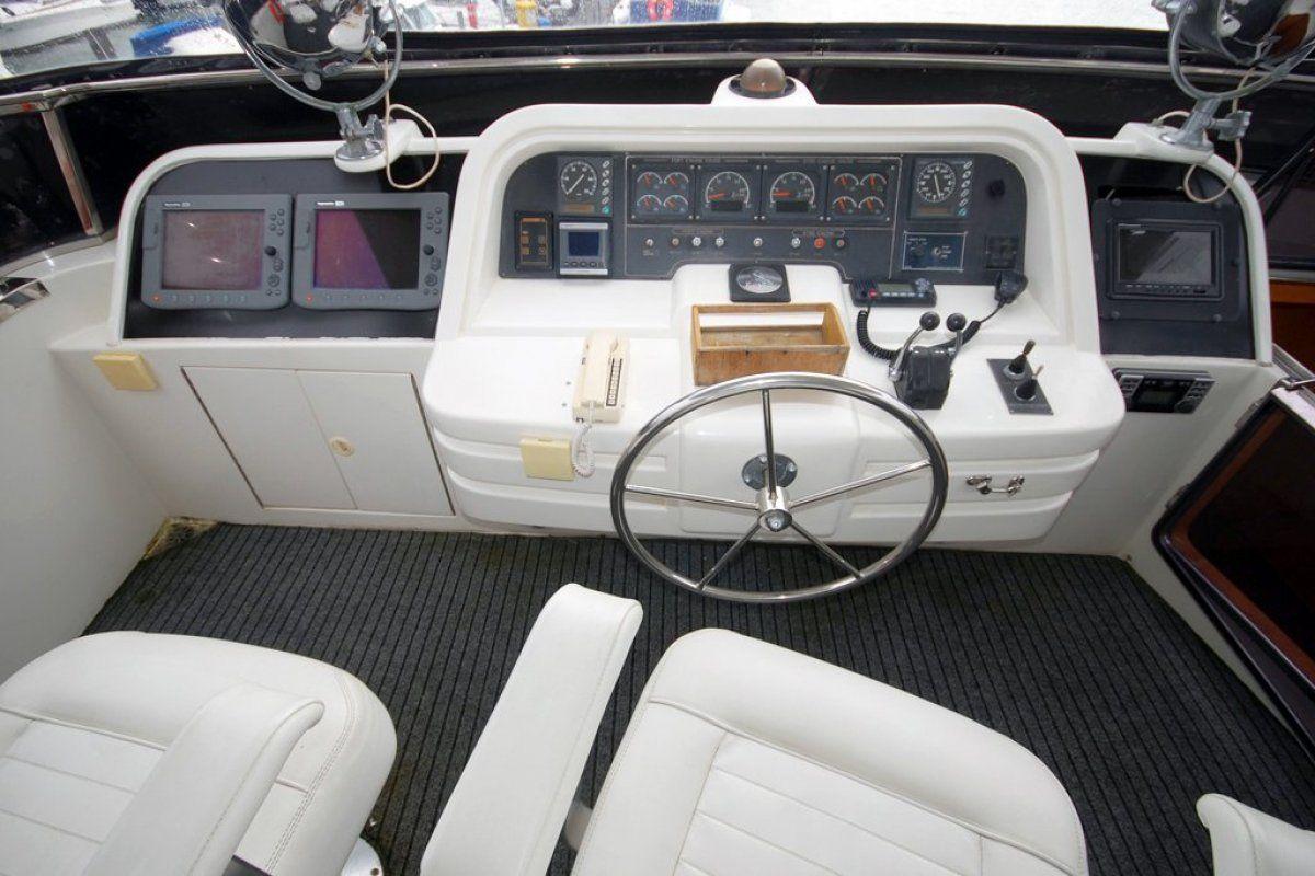 Monte Fino 70 Motor Yacht 0 21