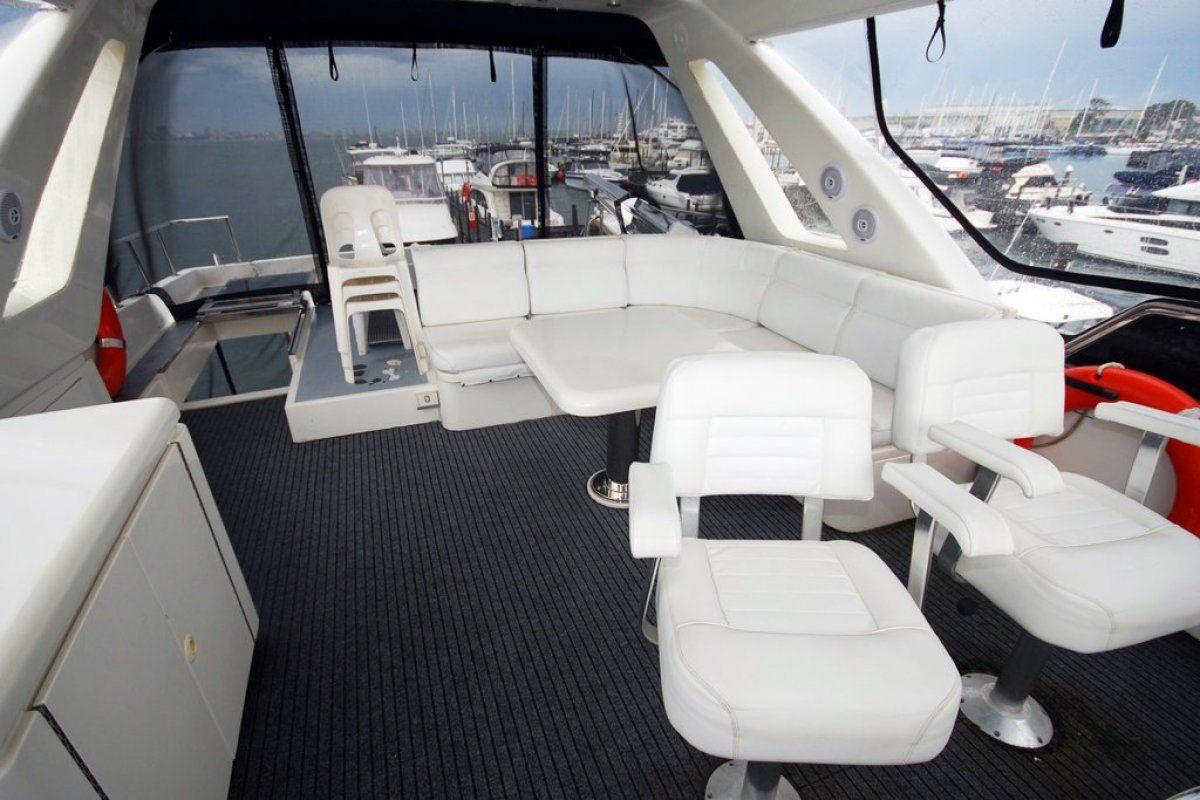 Monte Fino 70 Motor Yacht 0 22