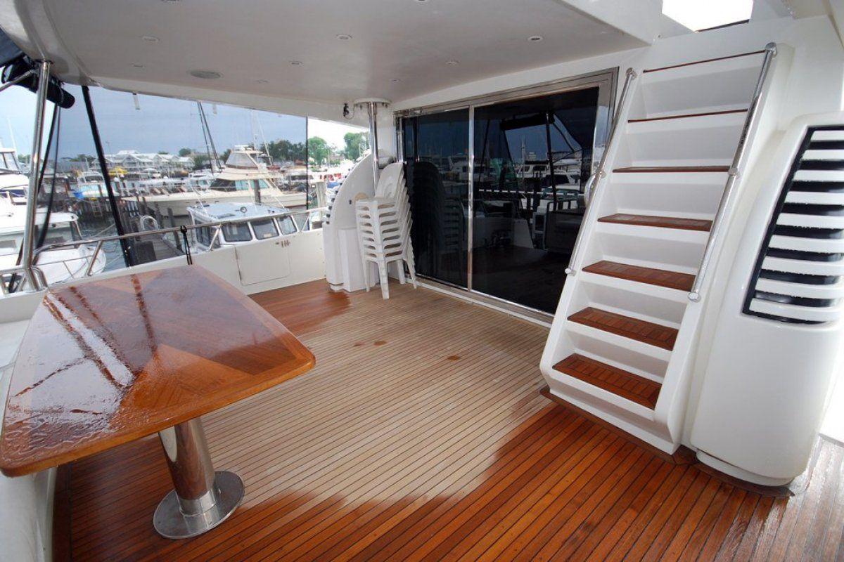 Monte Fino 70 Motor Yacht 0 23