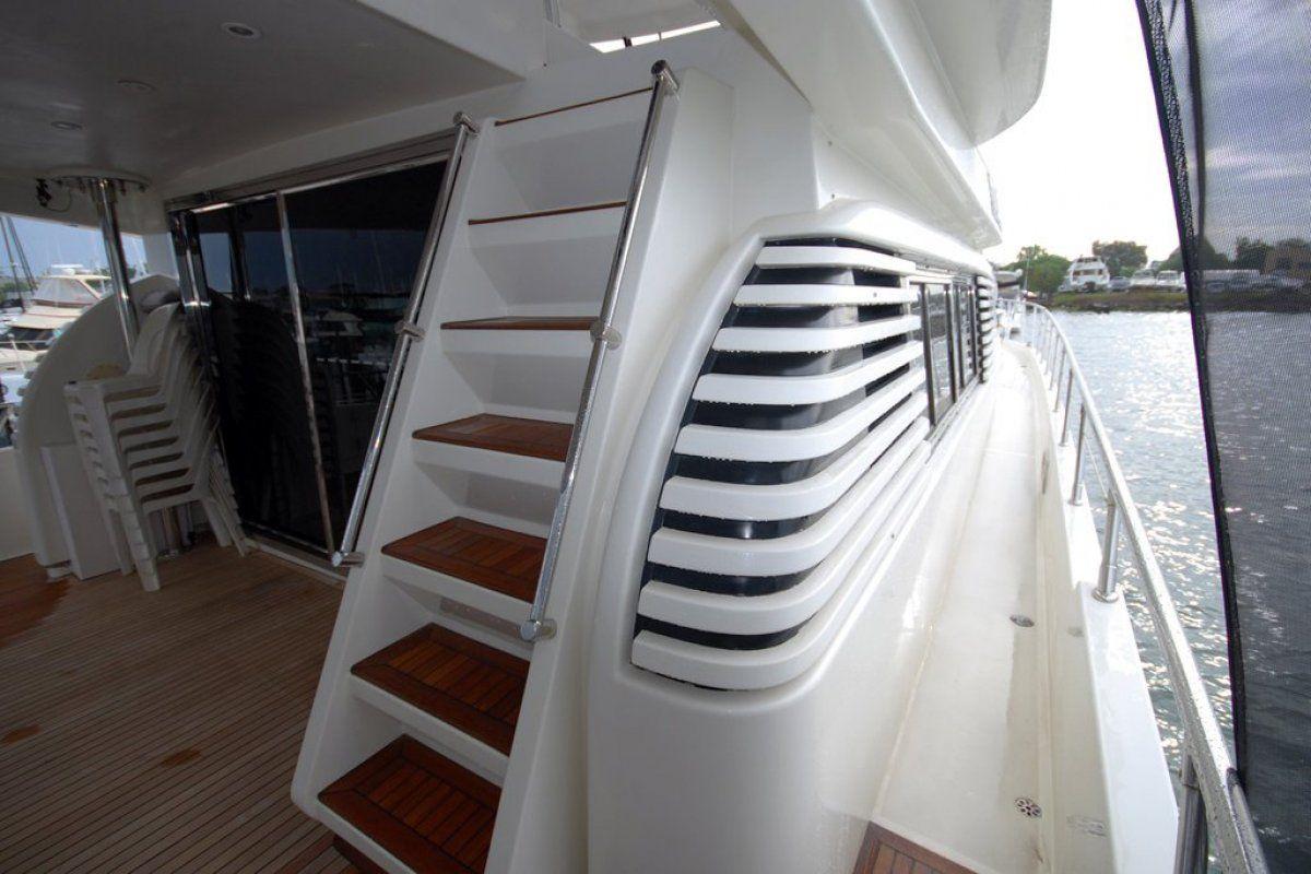 Monte Fino 70 Motor Yacht 0 24
