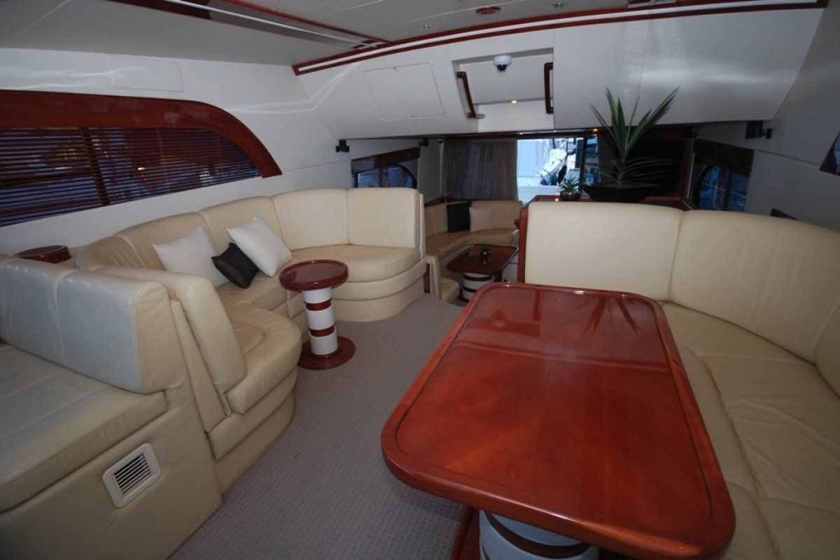 A S Marine 68 Motor Yacht 0 05