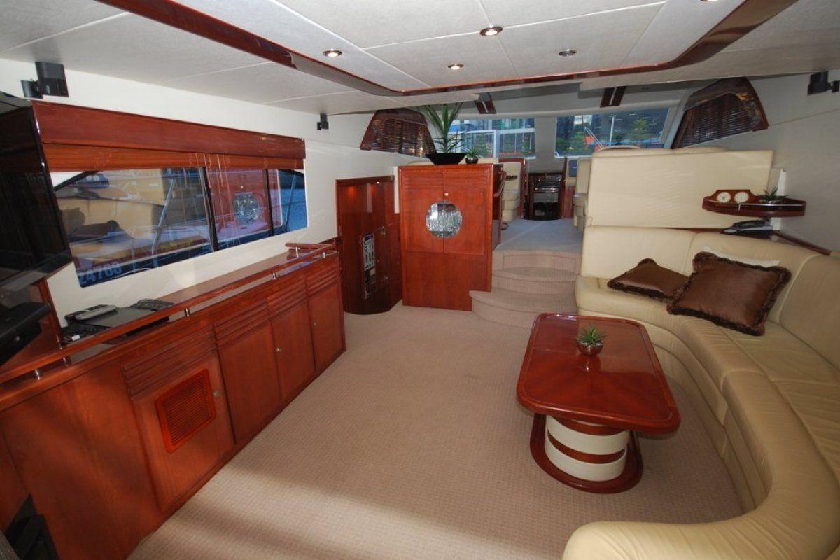 A S Marine 68 Motor Yacht 0 03