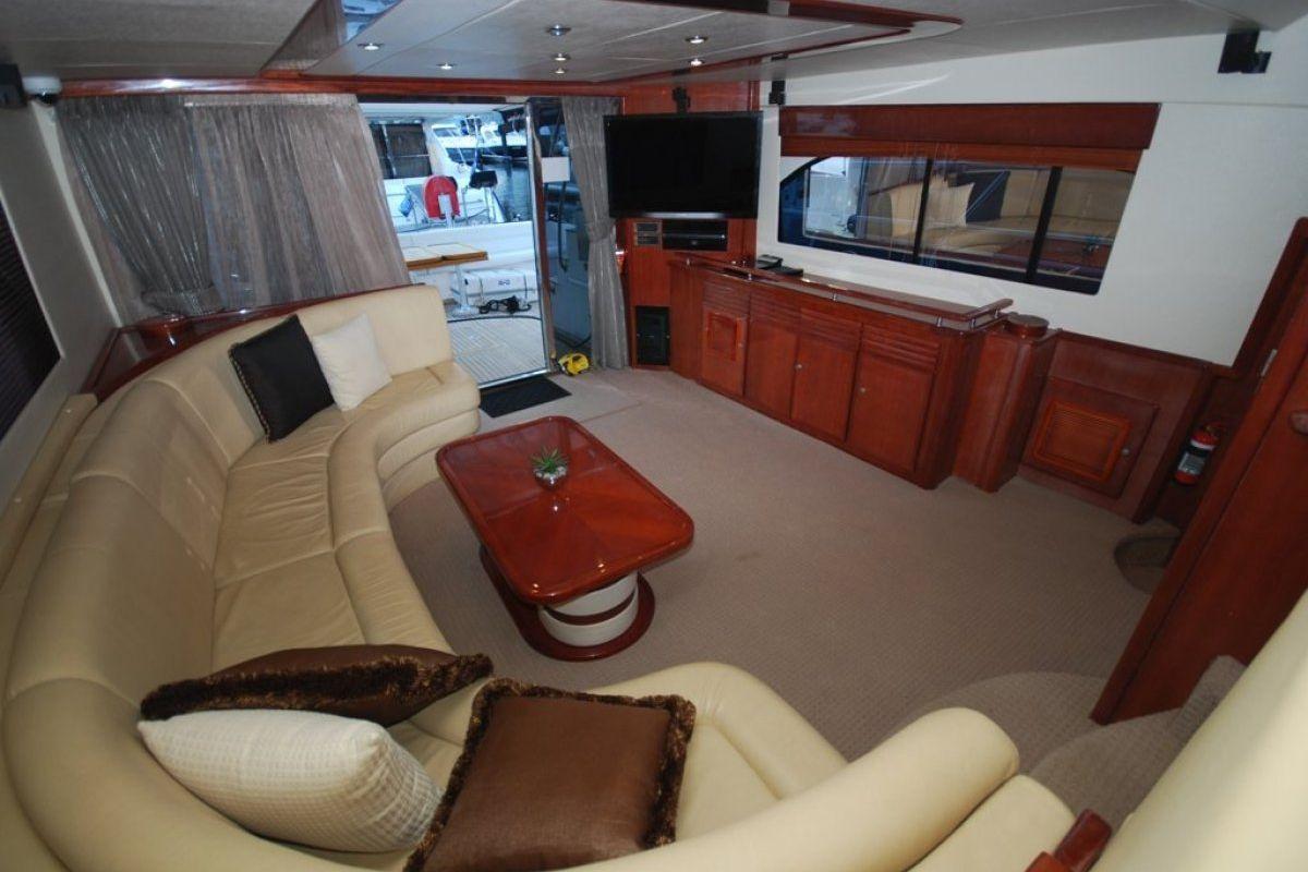 A S Marine 68 Motor Yacht 0 04