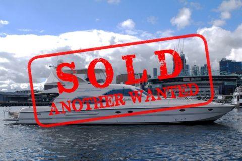 A S Marine 68 Motor Yacht 0 00