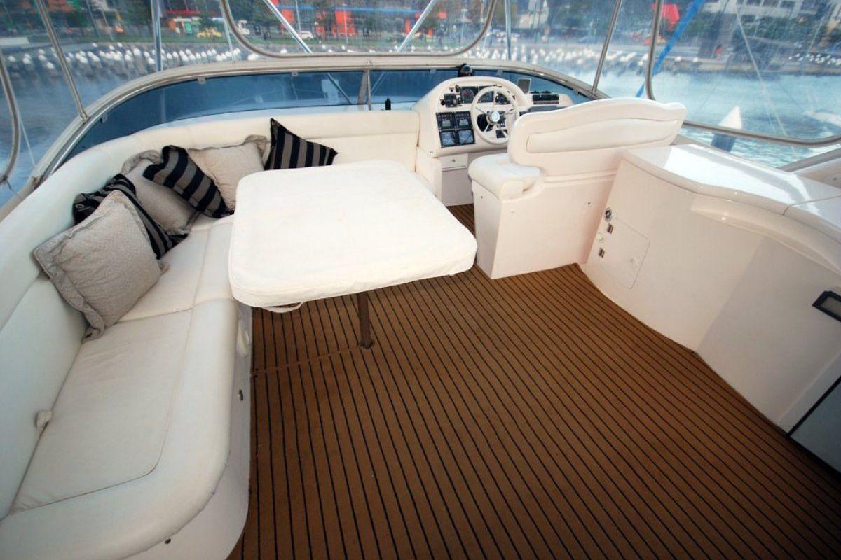 A S Marine 68 Motor Yacht 0 09