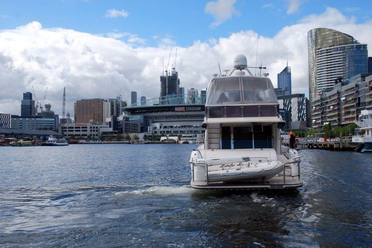 A S Marine 68 Motor Yacht 0 10