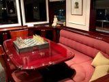 Custom Trideck 100 Motor Yacht 1990 09