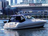Riviera M430  Sports Cruiser 2002 03