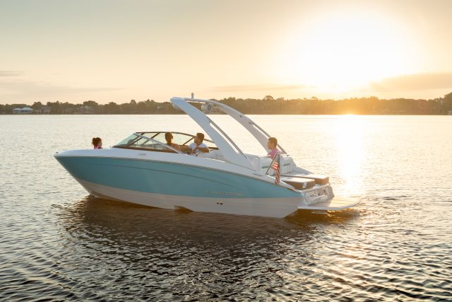 Regal LS 4 Bow Rider 0 00