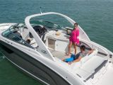 Regal 3300 Bowrider 0 11