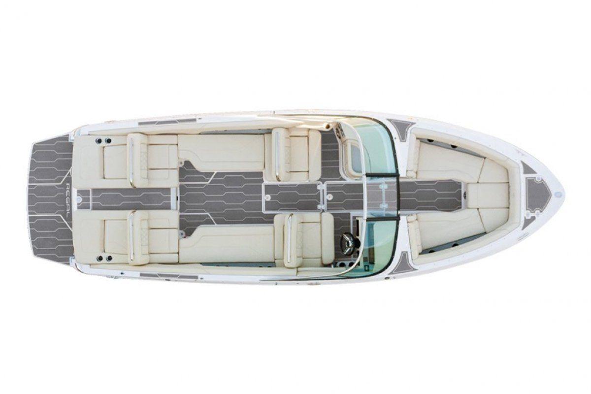 Regal LS6 Bowrider 0 19