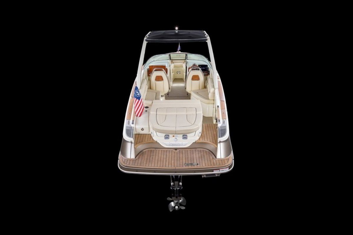 Chris Craft Launch 25GT 0 12