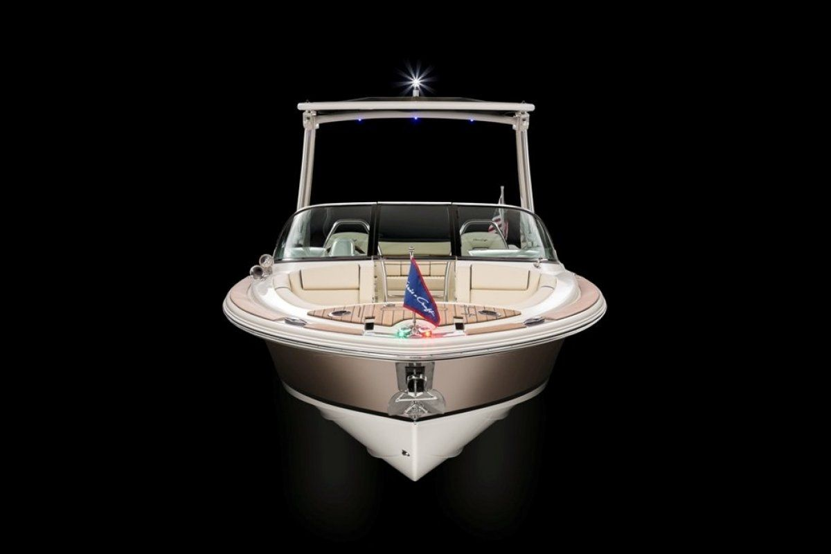 Chris Craft Launch 25GT 0 10