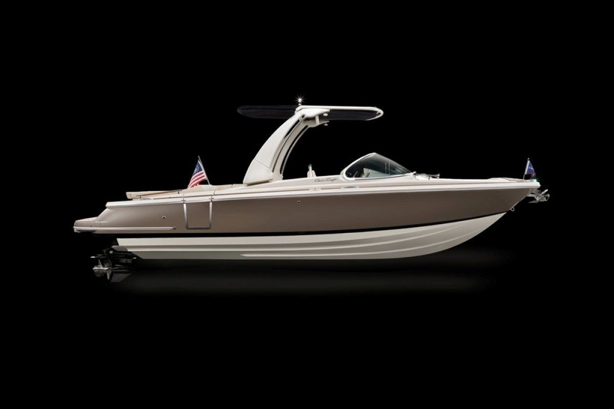 Chris Craft Launch 25GT 0 00