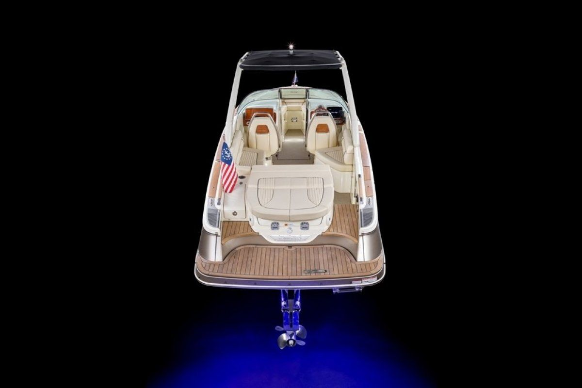 Chris Craft Launch 25GT 0 15