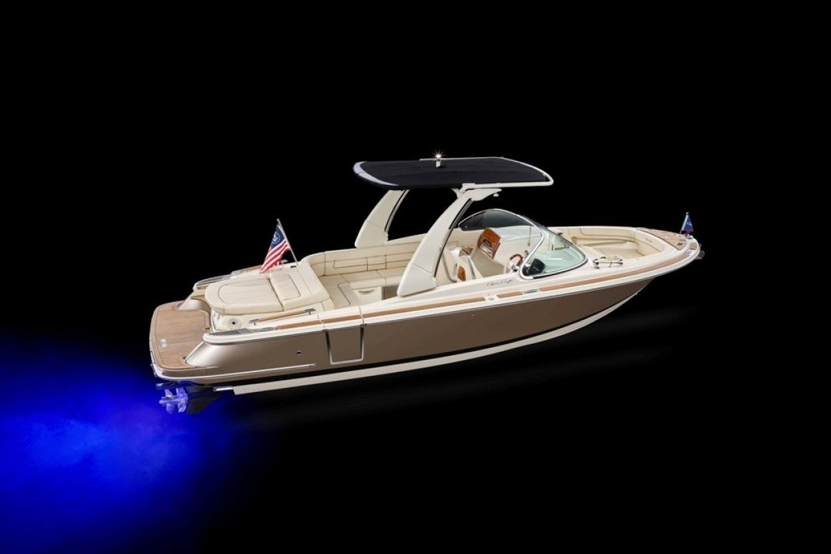 Chris Craft Launch 25GT 0 09