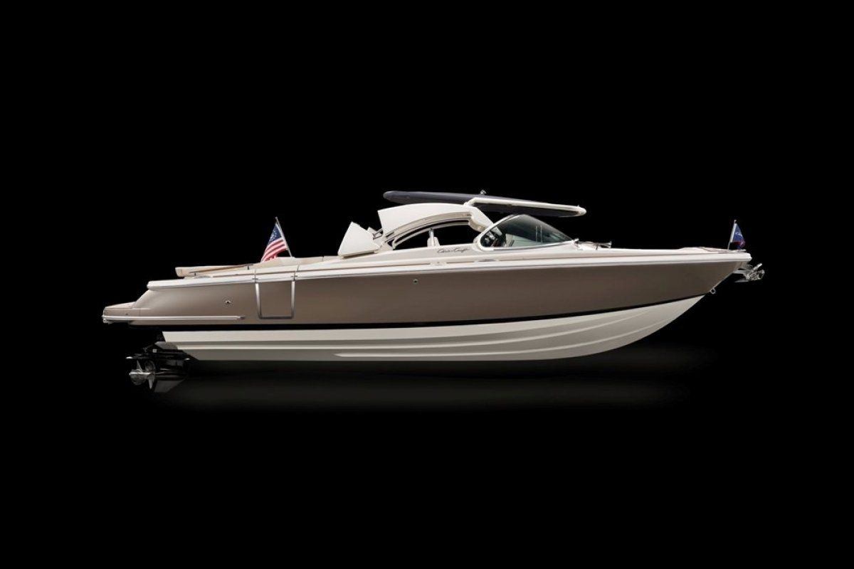 Chris Craft Launch 25GT 0 02