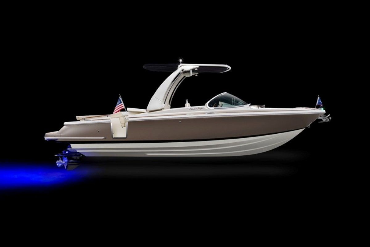 Chris Craft Launch 25GT 0 01