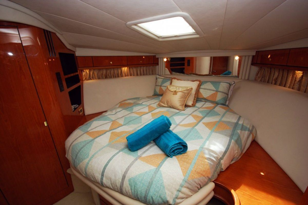 Sea Ray 510 Sundancer 0 02