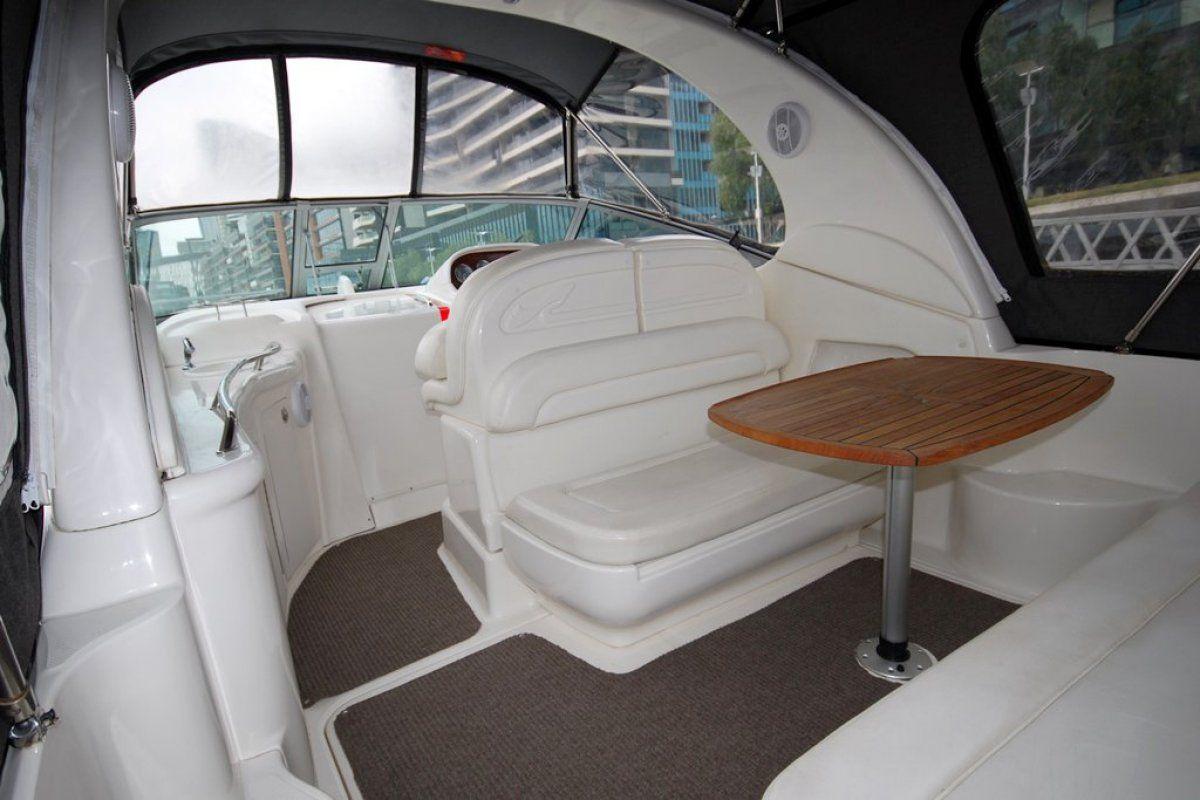 Sea Ray 335 Sundancer 0 12