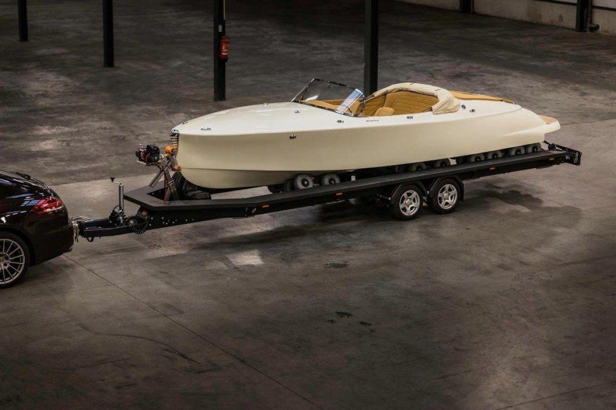 Hermes Speedster 2020 22