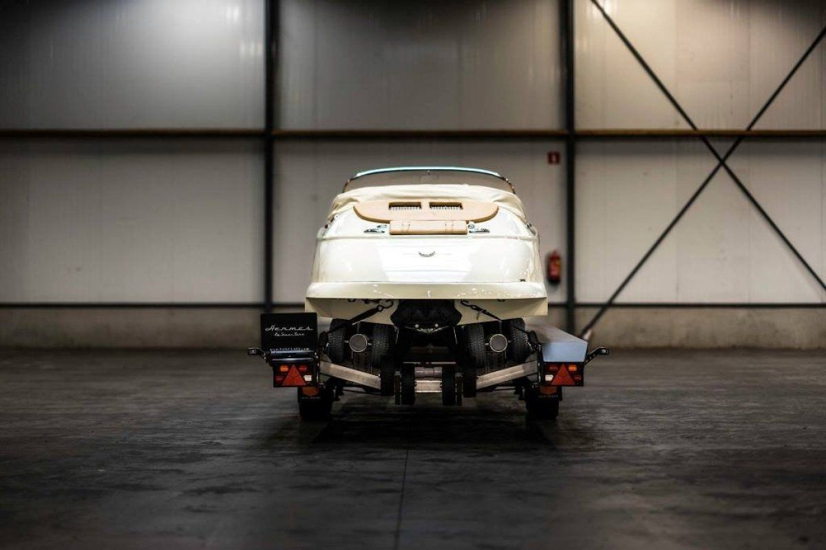 Hermes Speedster 2020 21